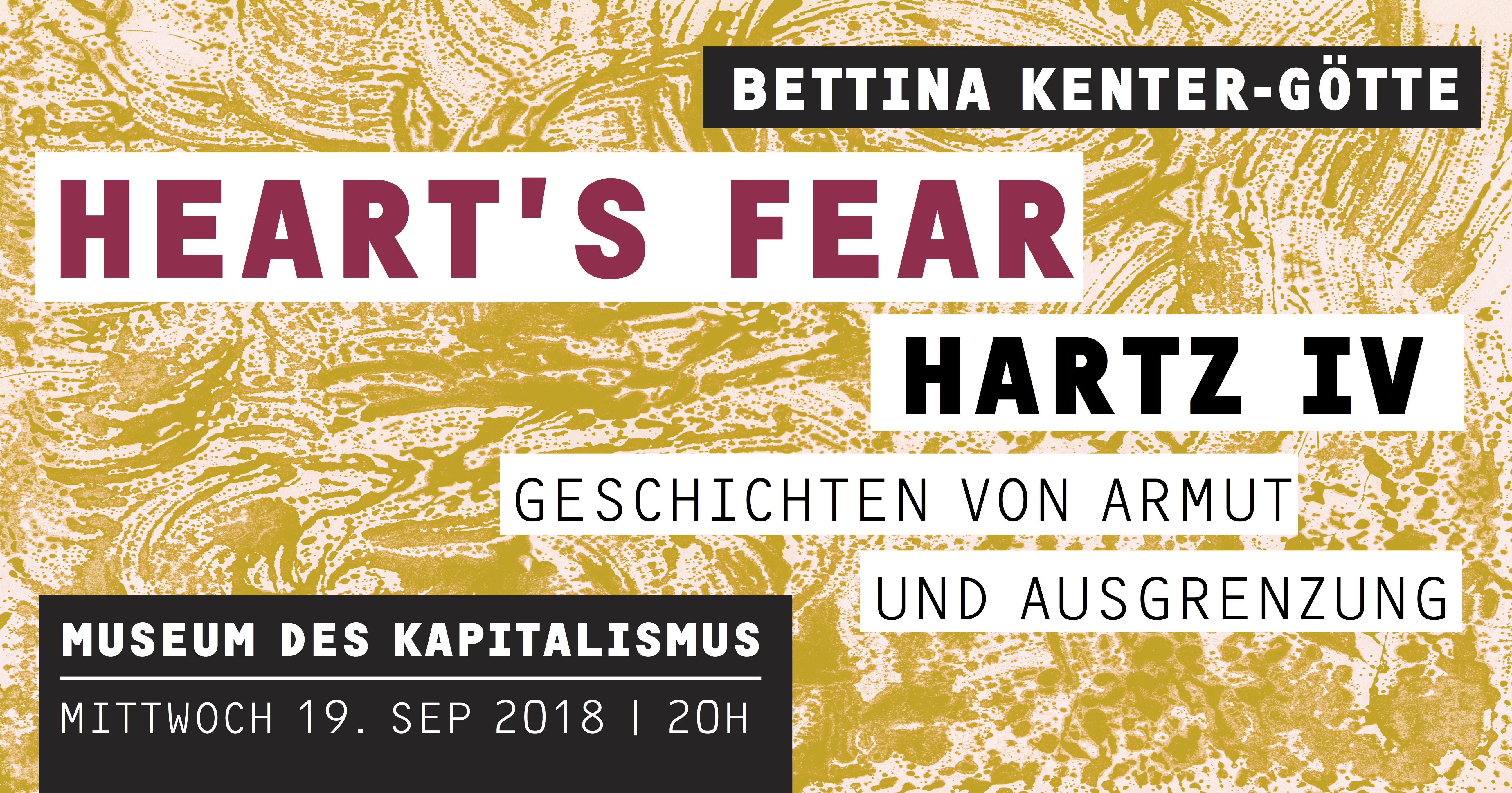 Hartz IV - Museum des Kapitaismus