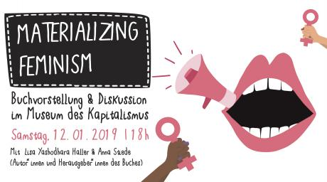 Museum des Kapitalismus_Feminismus